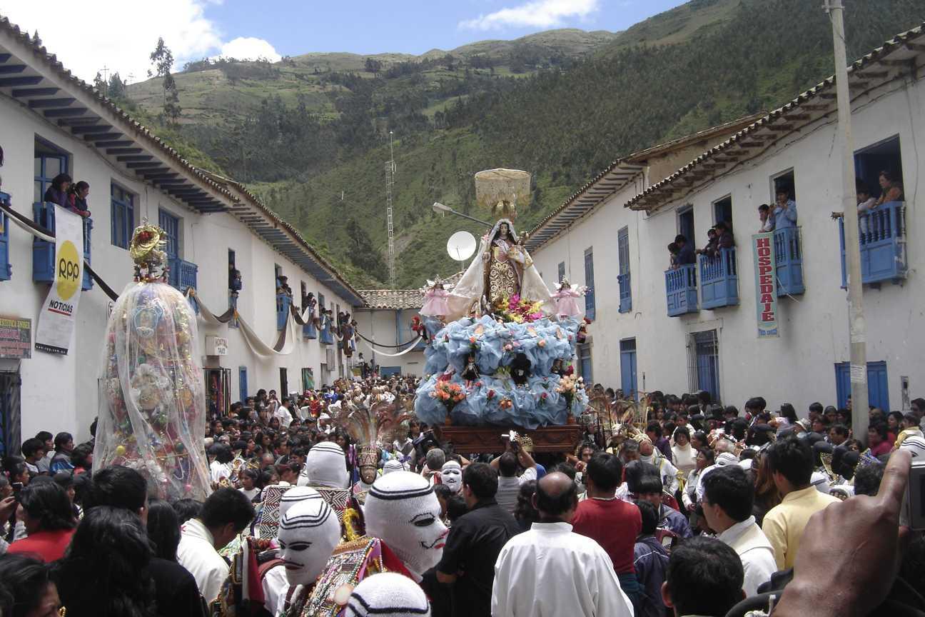 Gods Santisima Virgen de la Merced
