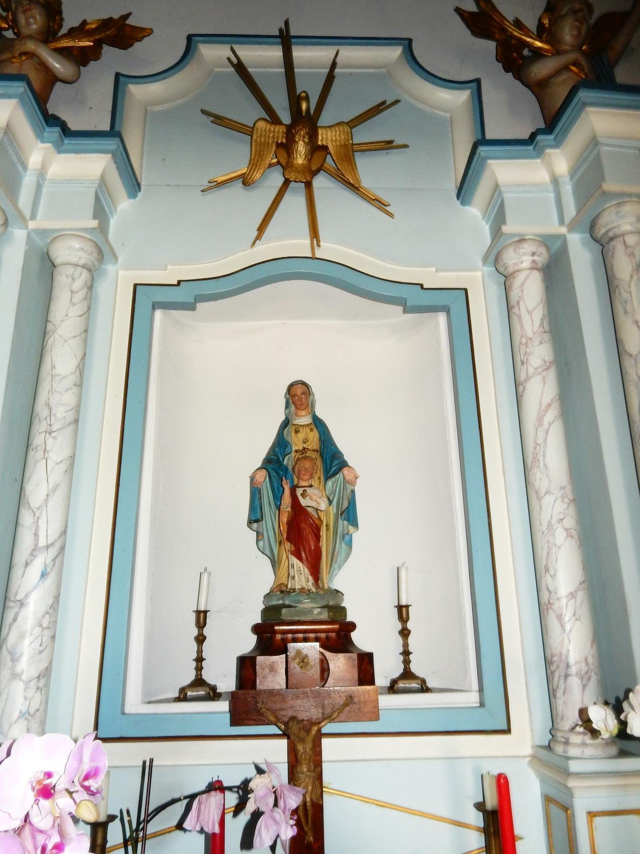 Maria in Heide