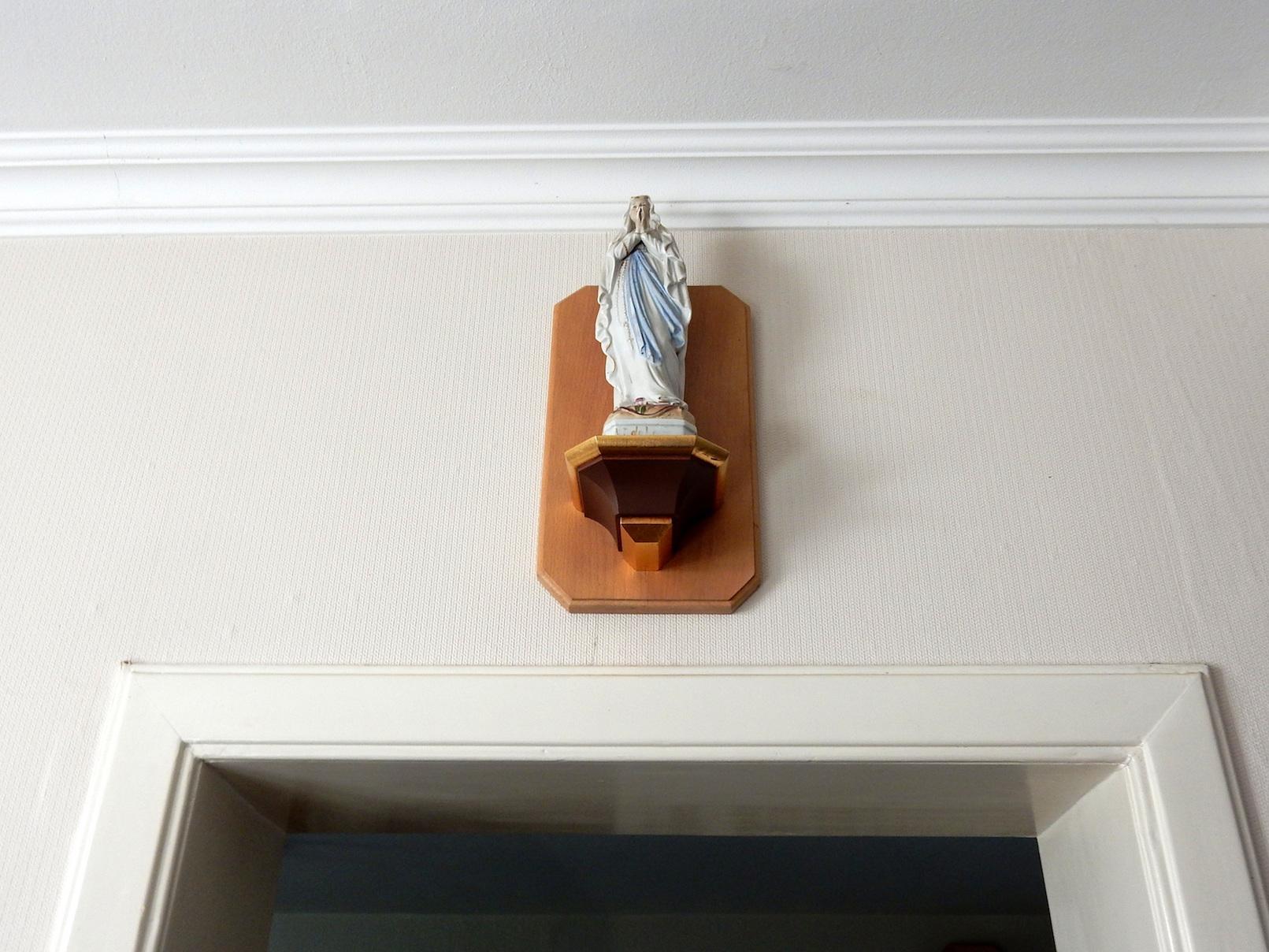 Moeder Gods van Lourdes